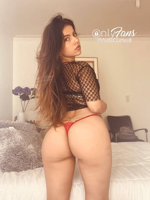 Aida Cortes, Onlyfans 0016
