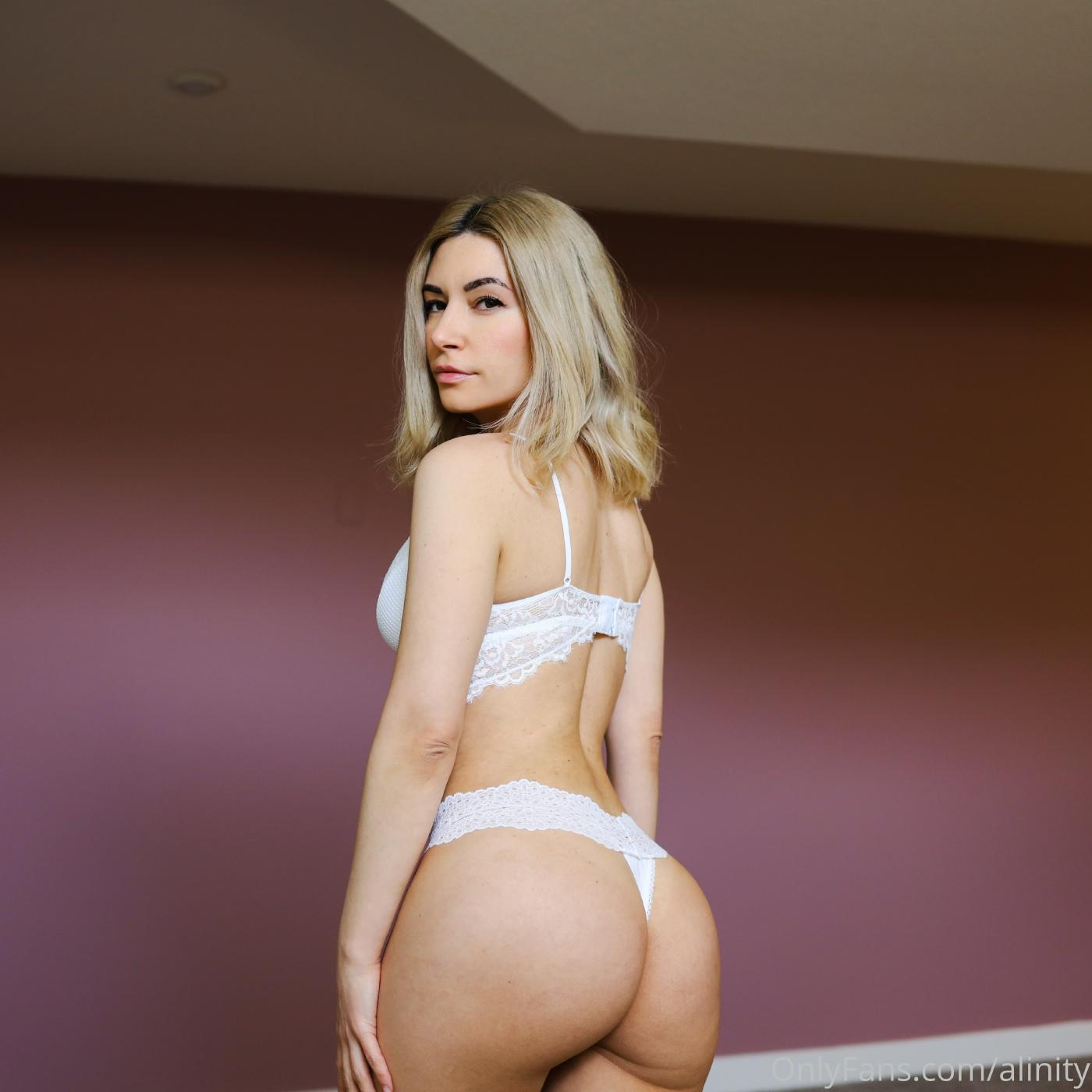 Alinity Nude Pussy Tease Onlyfans Set Leaked 0008