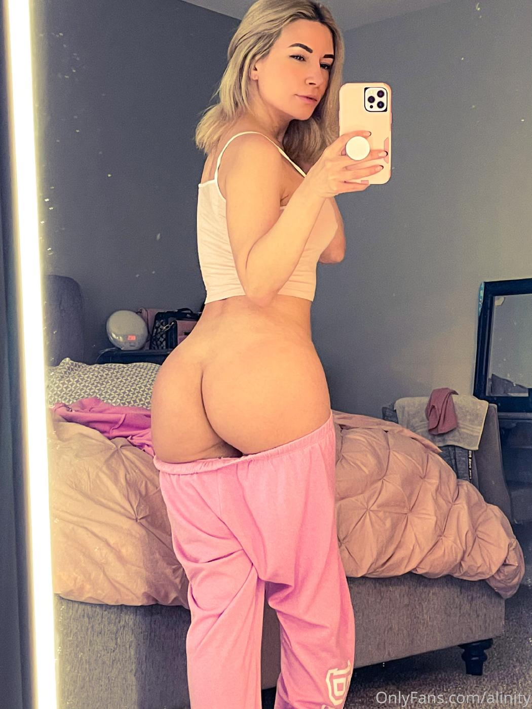 Alinity Nude Pussy Tease Onlyfans Set Leaked 0009