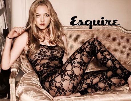 Amanda Seyfried Nude & Sexy 0031