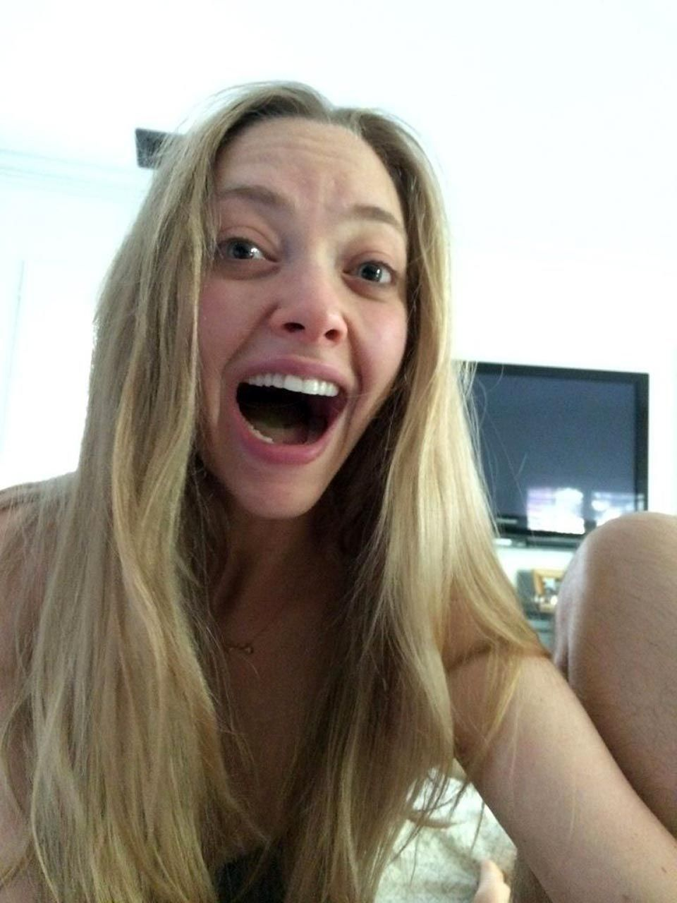 Amanda Seyfried Nude & Sexy 0084