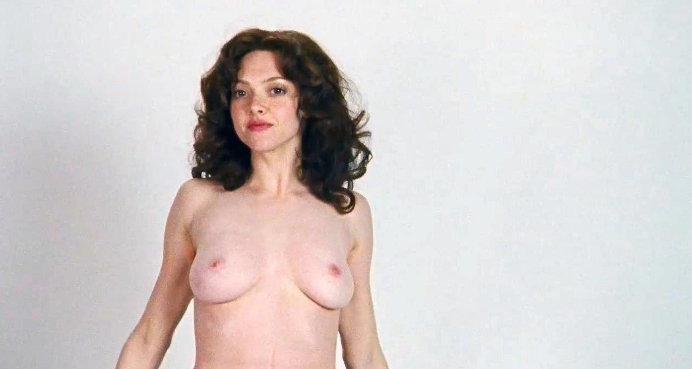 Amanda Seyfried Nude & Sexy 0098