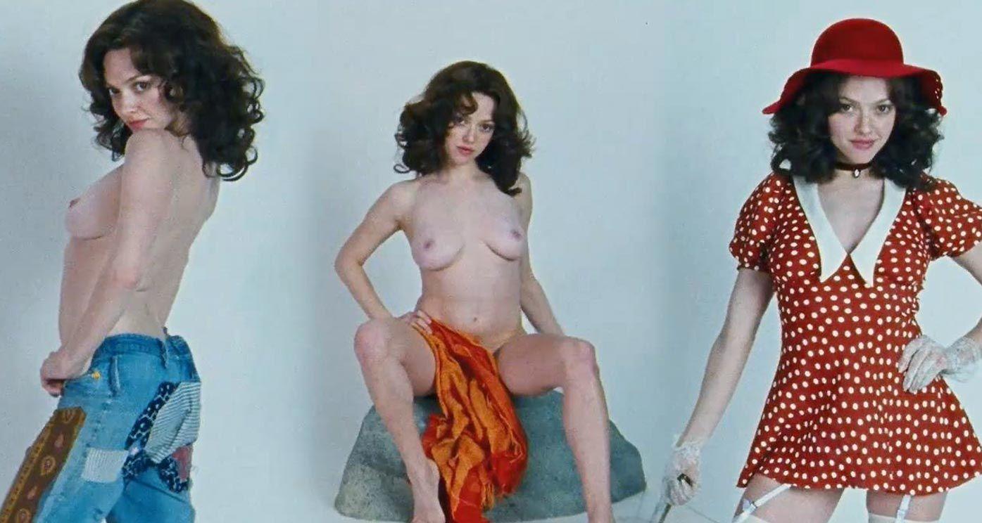 Amanda Seyfried Nude & Sexy 0099