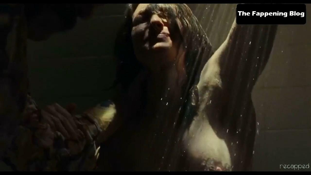 Amanda Seyfried Nude & Sexy 0108