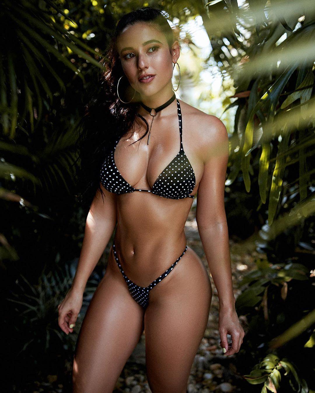Angie Varona Bikini Onlyfans Set Leaked