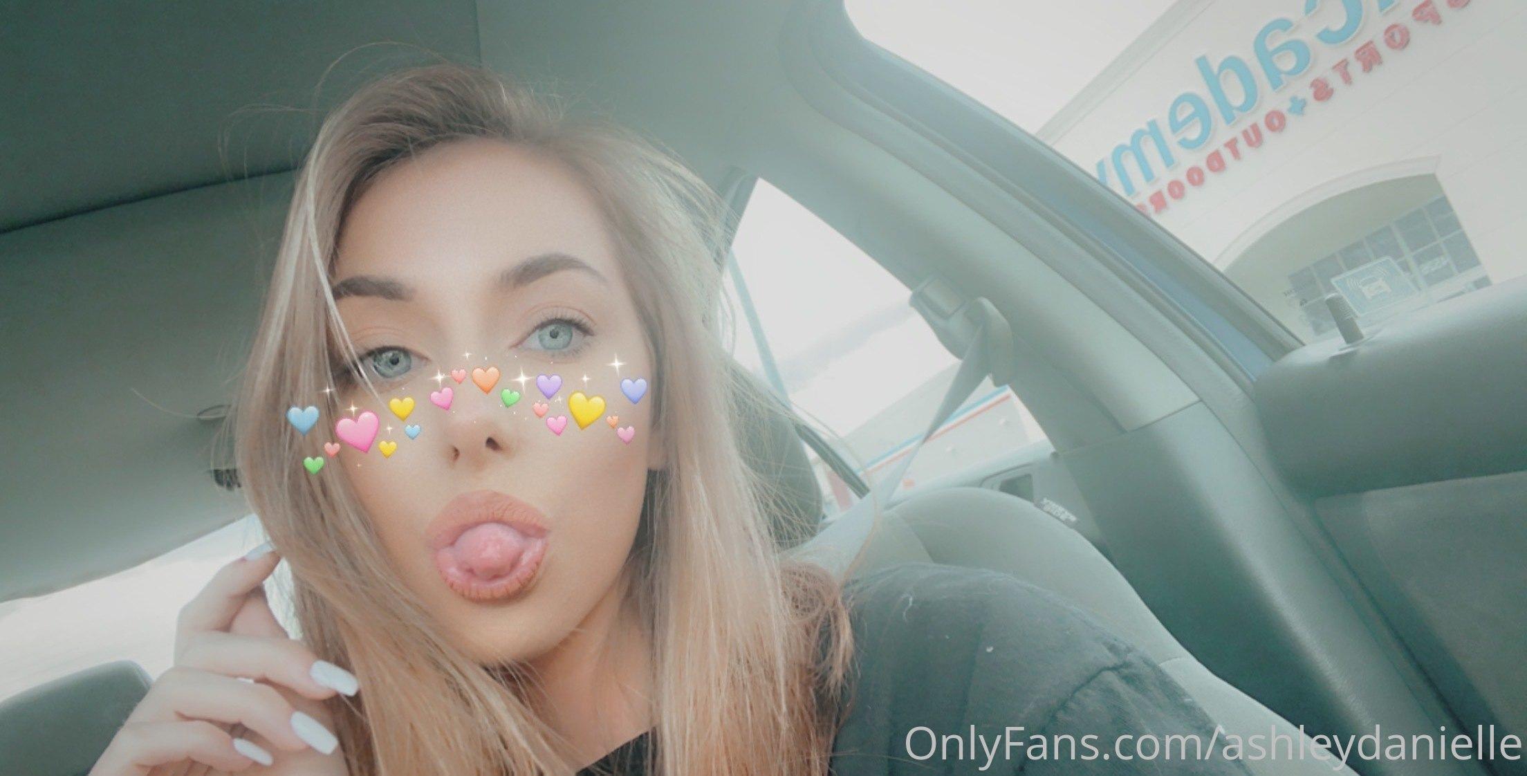 Ashley Danielle, Ashleydanielle, Onlyfans Nude Leaks 0025