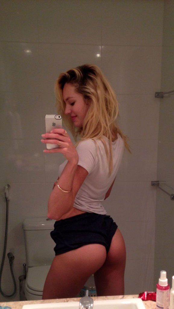 Candice Swanepoel Nude Leaked The Fappening & Sexy (1)