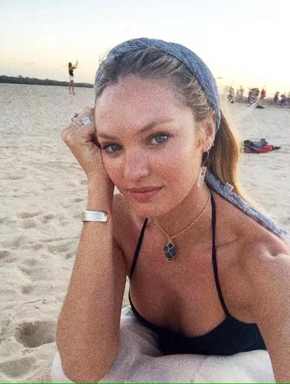 Candice Swanepoel Nude Leaked The Fappening & Sexy (23)