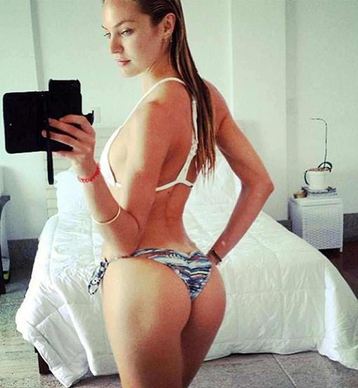 Candice Swanepoel Nude Leaked The Fappening & Sexy (24)