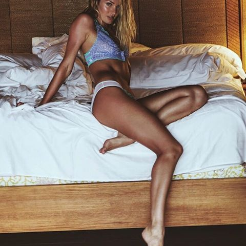 Candice Swanepoel Nude Leaked The Fappening & Sexy (28)