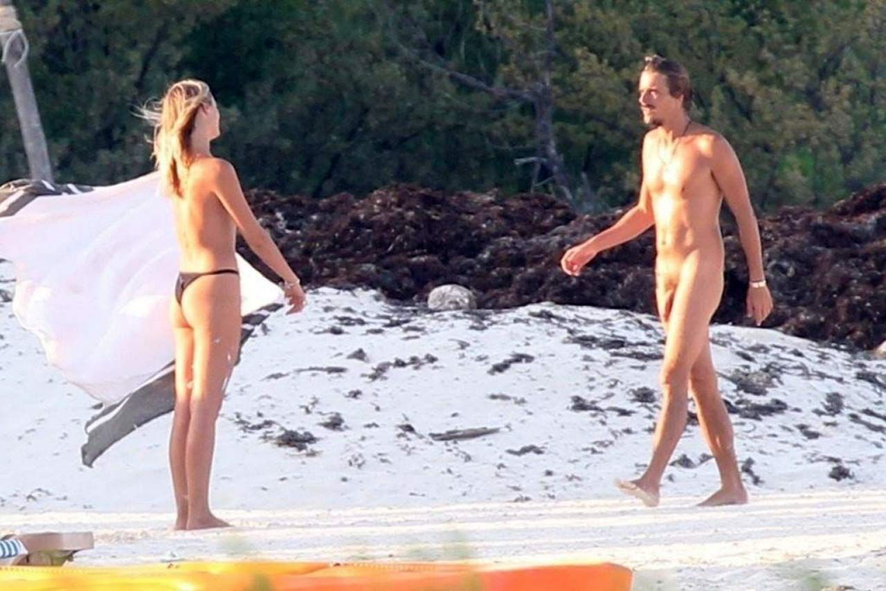 Candice Swanepoel Nude Leaked The Fappening & Sexy (53)