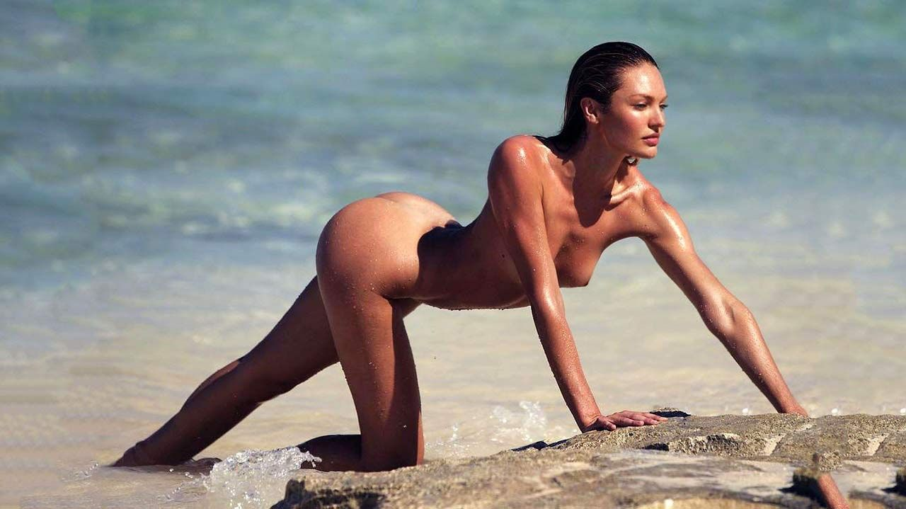 Candice Swanepoel Nude Leaked The Fappening & Sexy (64)