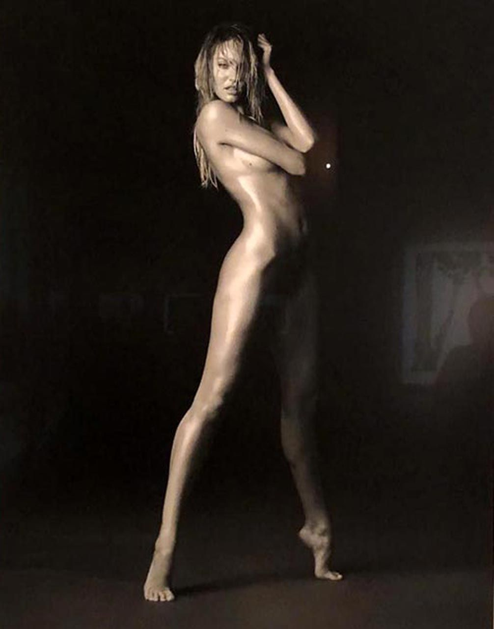 Candice Swanepoel Nude Leaked The Fappening & Sexy (74)