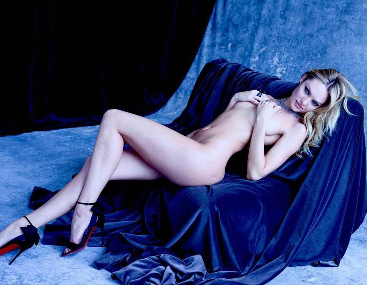 Candice Swanepoel Nude Leaked The Fappening & Sexy (77)