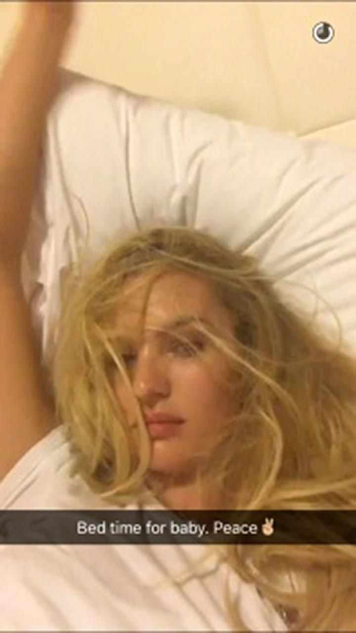 Candice Swanepoel Nude Leaked The Fappening & Sexy (8)