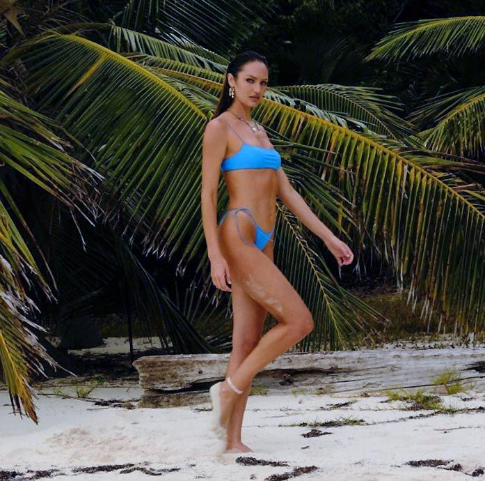 Candice Swanepoel Nude Leaked The Fappening & Sexy (89)
