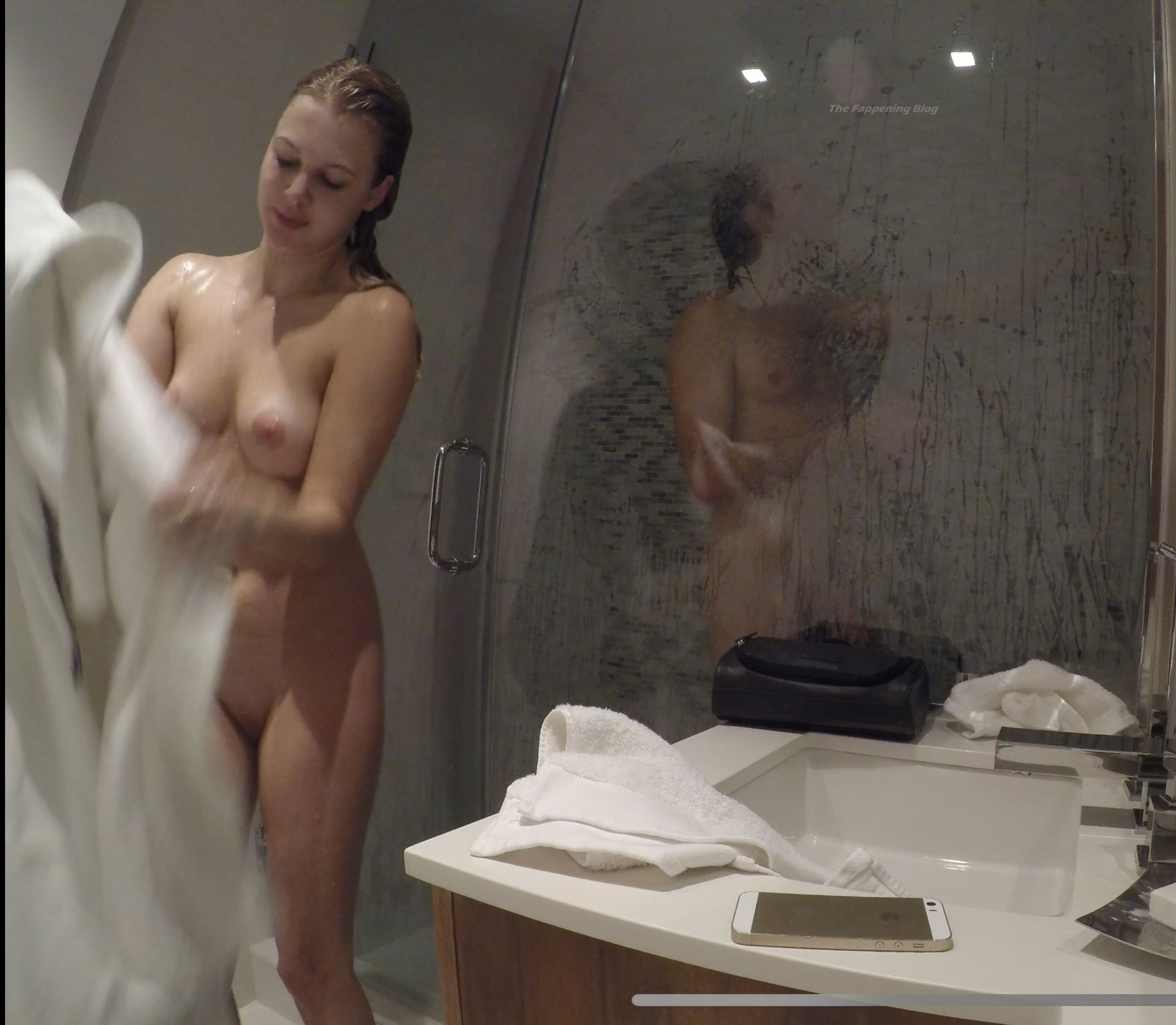 Casie Chegwidden Nude Leaked The Fappening Blog 16