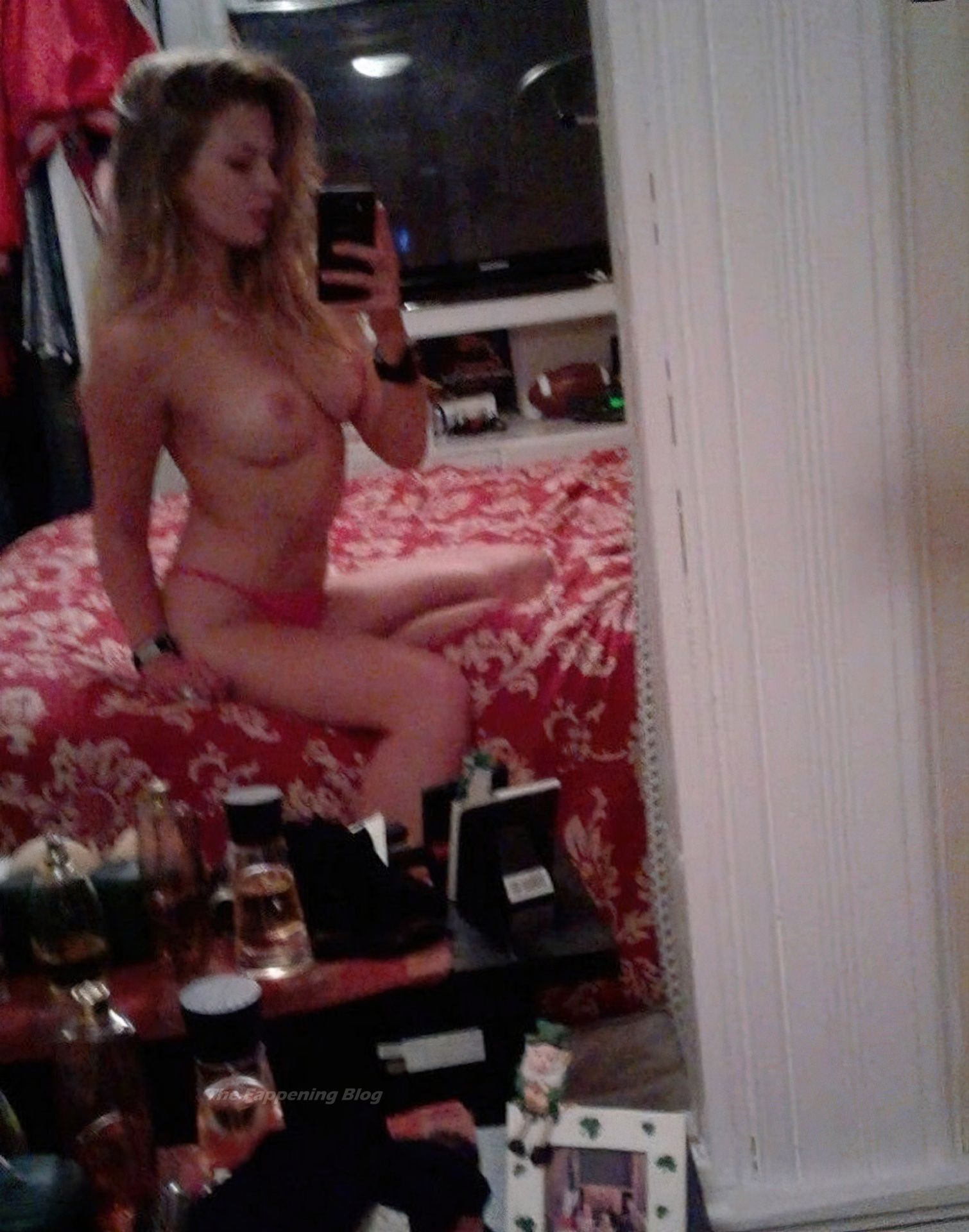 Casie Chegwidden Nude Leaked The Fappening Blog 3
