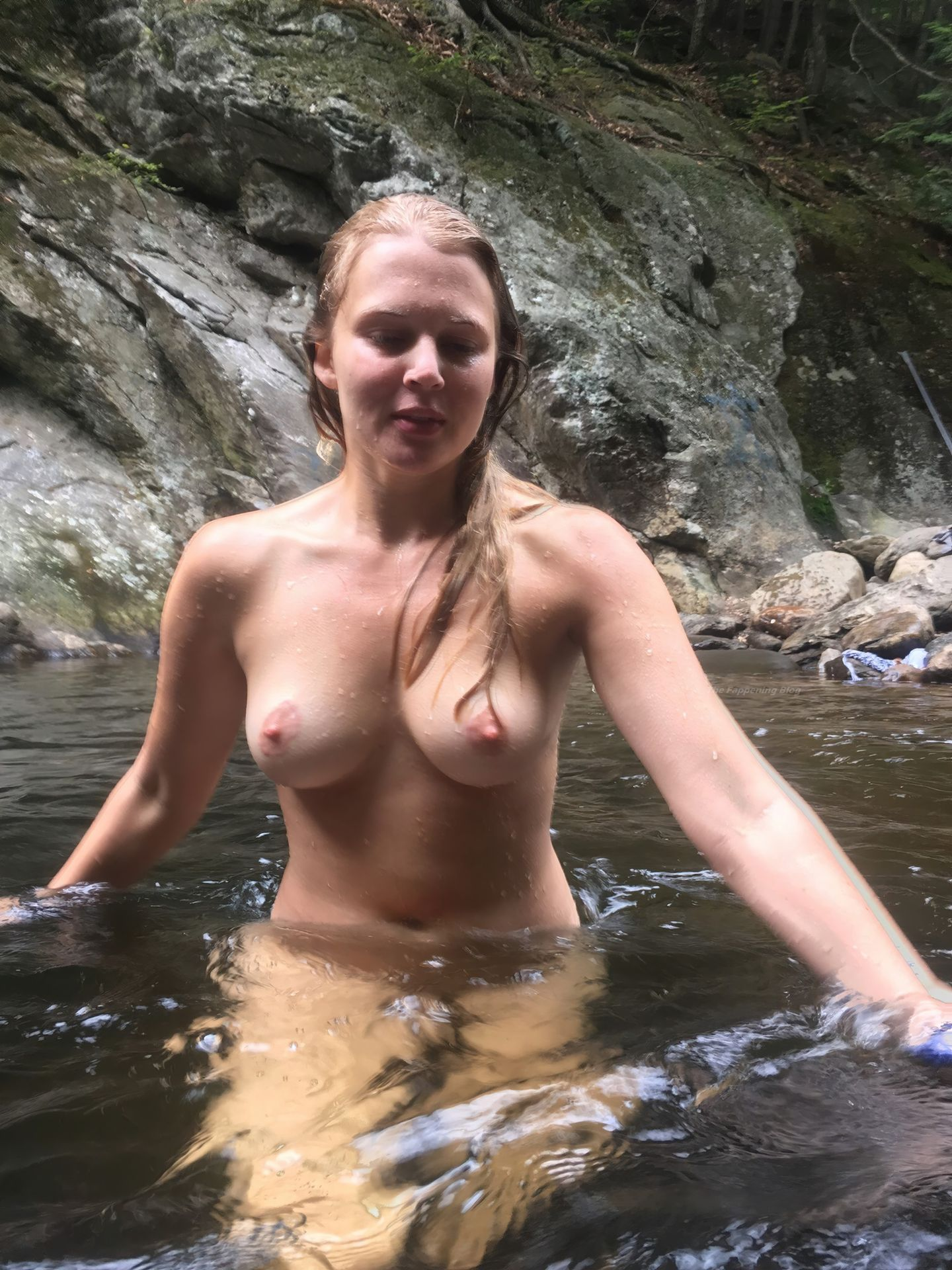 Casie Chegwidden Nude Leaked The Fappening Blog 8