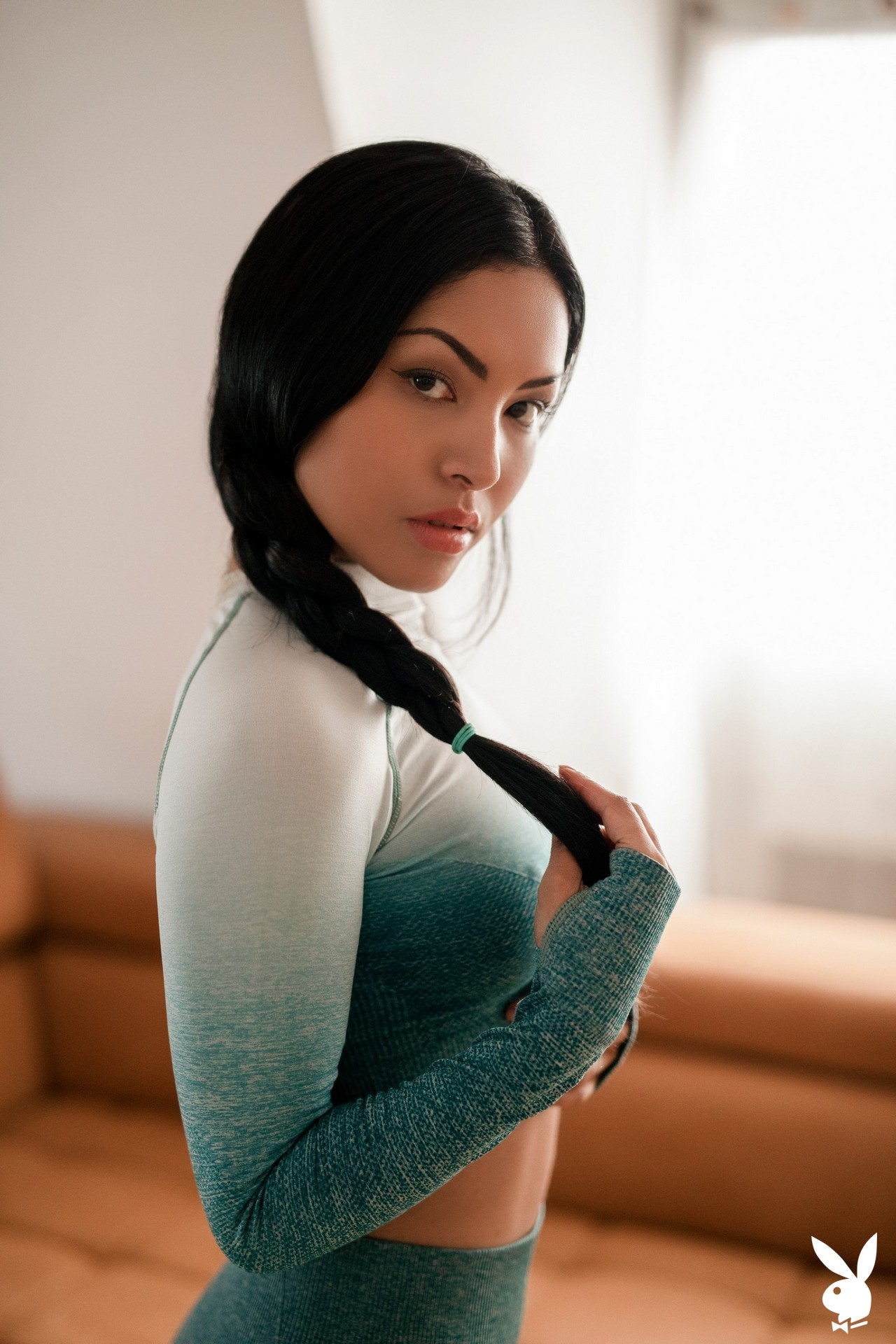Chloe Rose In Feeling Energized Playboy Plus (2)