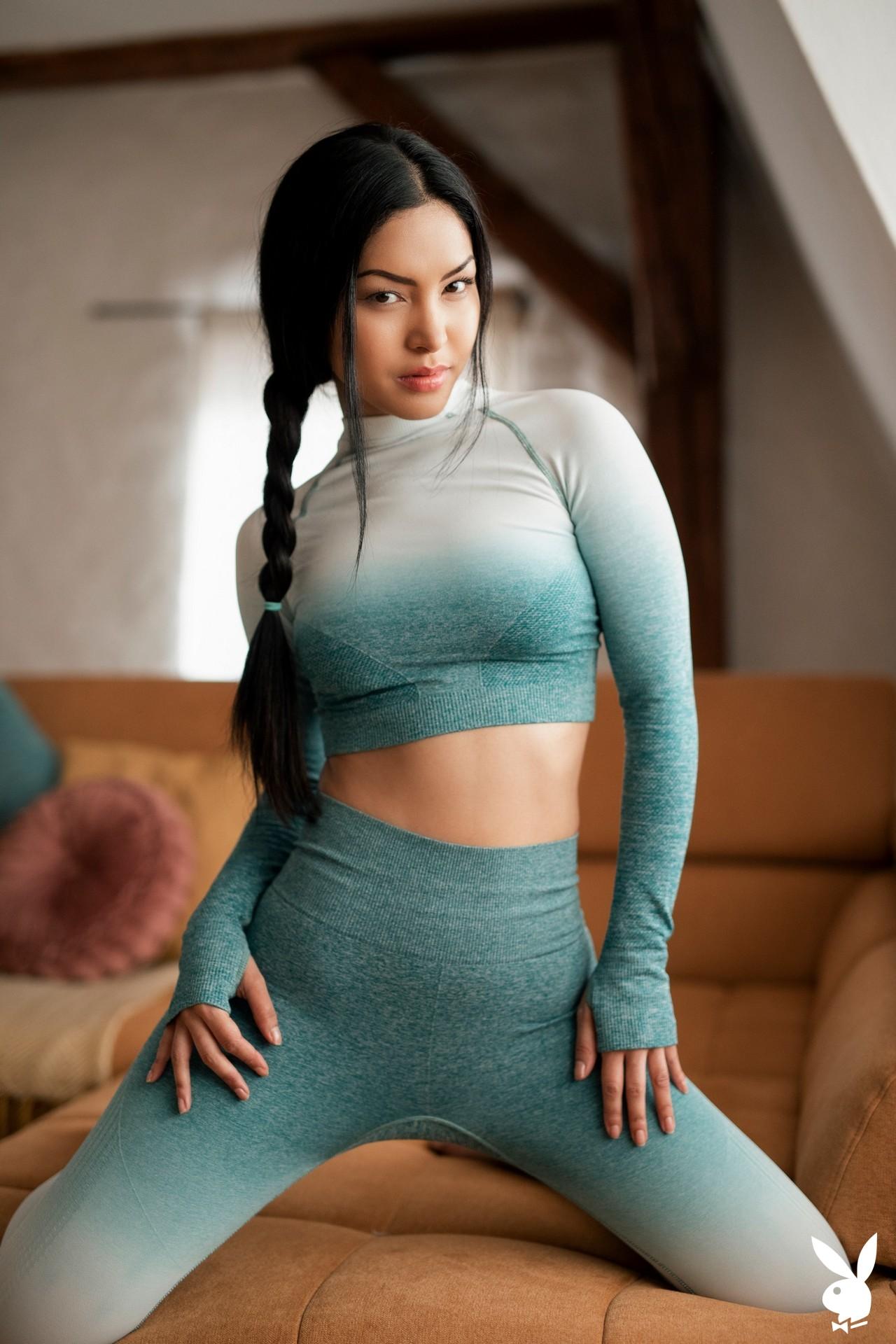 Chloe Rose In Feeling Energized Playboy Plus (5)