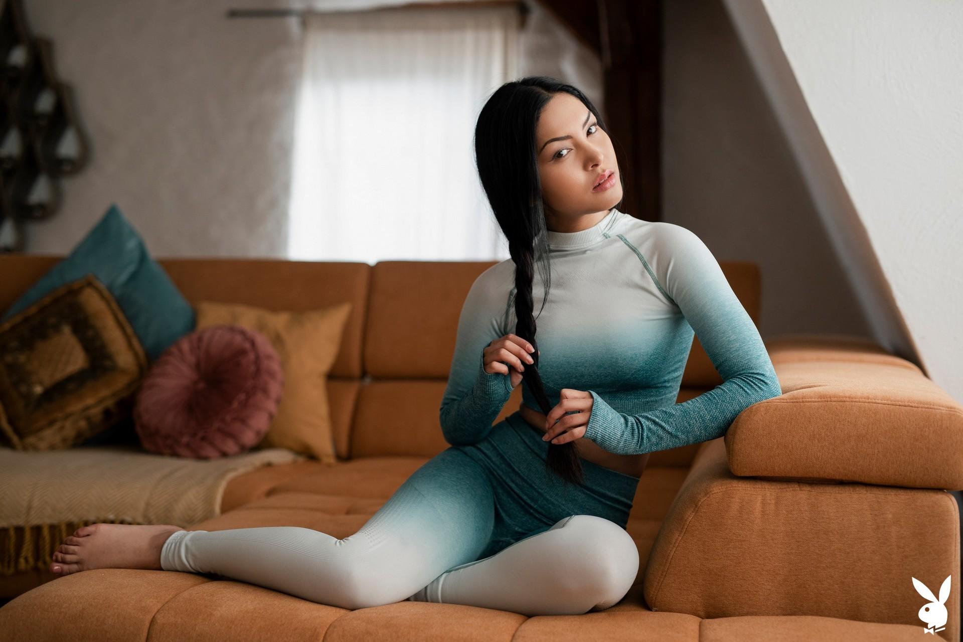 Chloe Rose In Feeling Energized Playboy Plus (7)