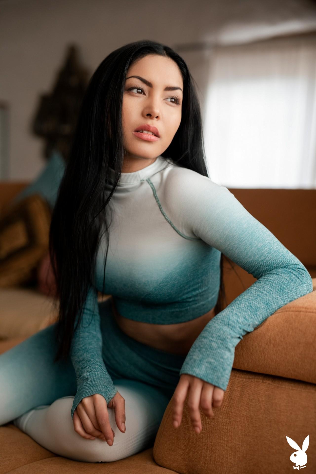 Chloe Rose In Feeling Energized Playboy Plus (8)