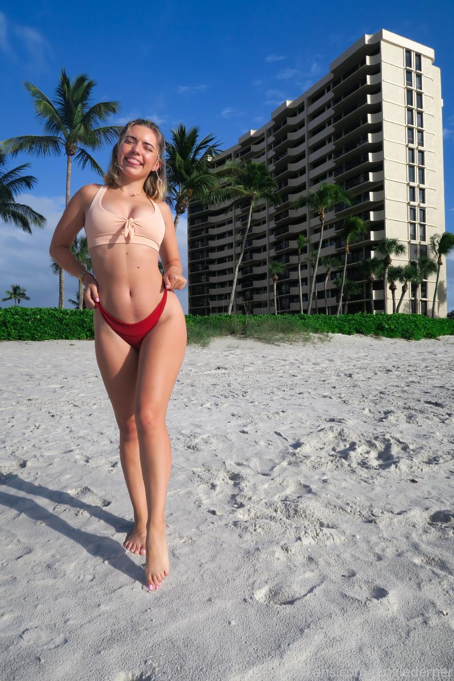 Dinglederper Beach Onlyfans Set Leaked 0001