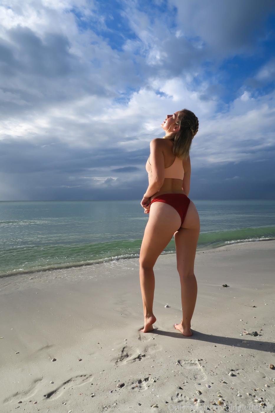 Dinglederper Beach Onlyfans Set Leaked 0004