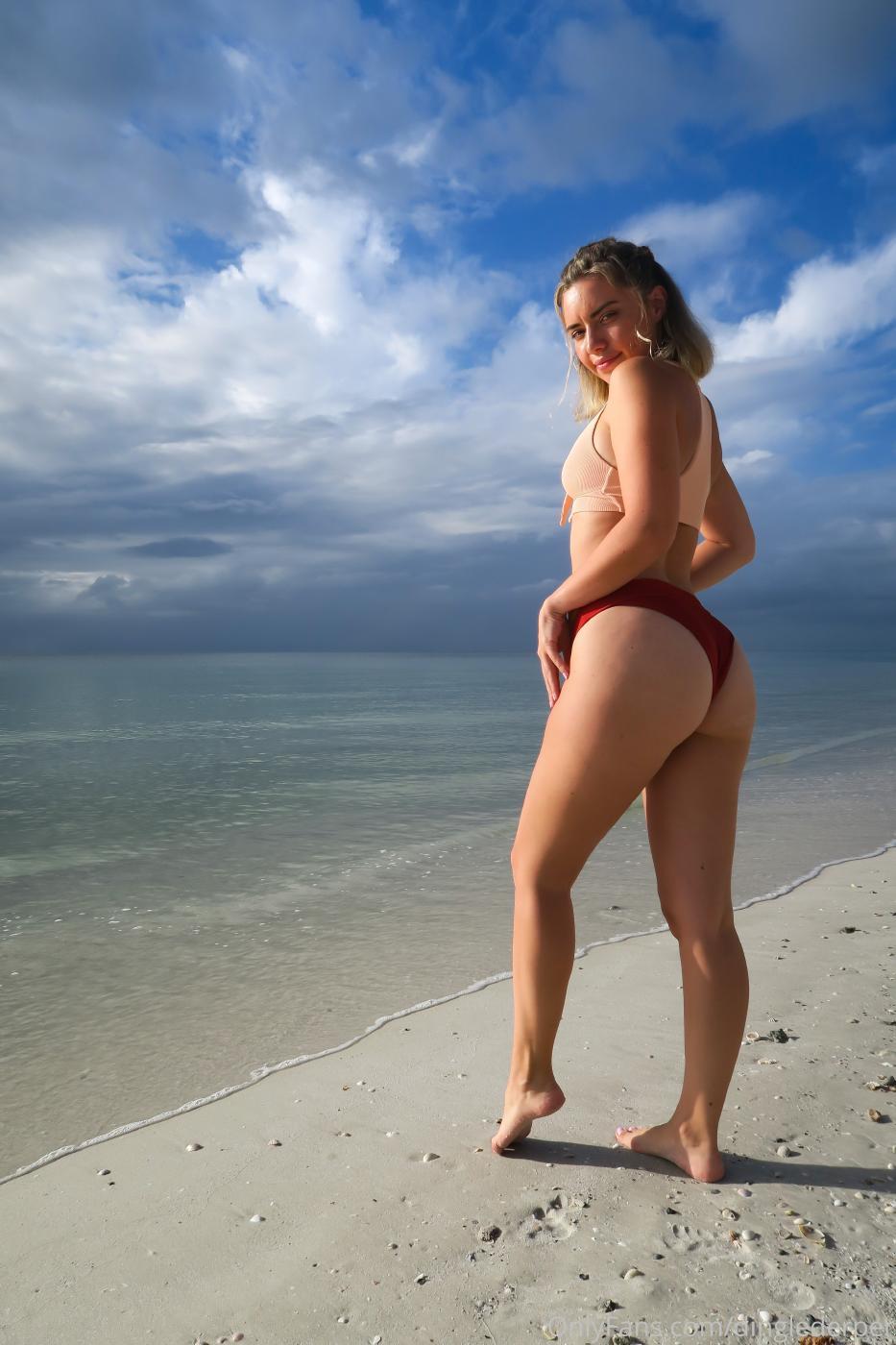 Dinglederper Beach Onlyfans Set Leaked 0006