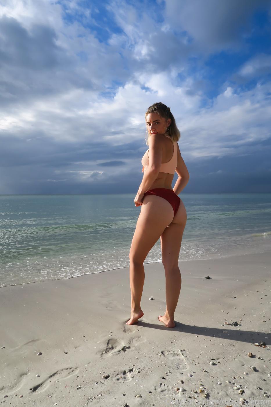 Dinglederper Beach Onlyfans Set Leaked 0009