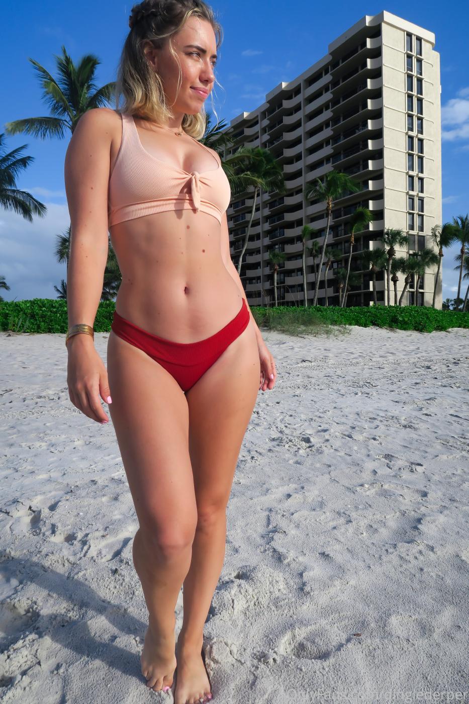 Dinglederper Beach Onlyfans Set Leaked 0011