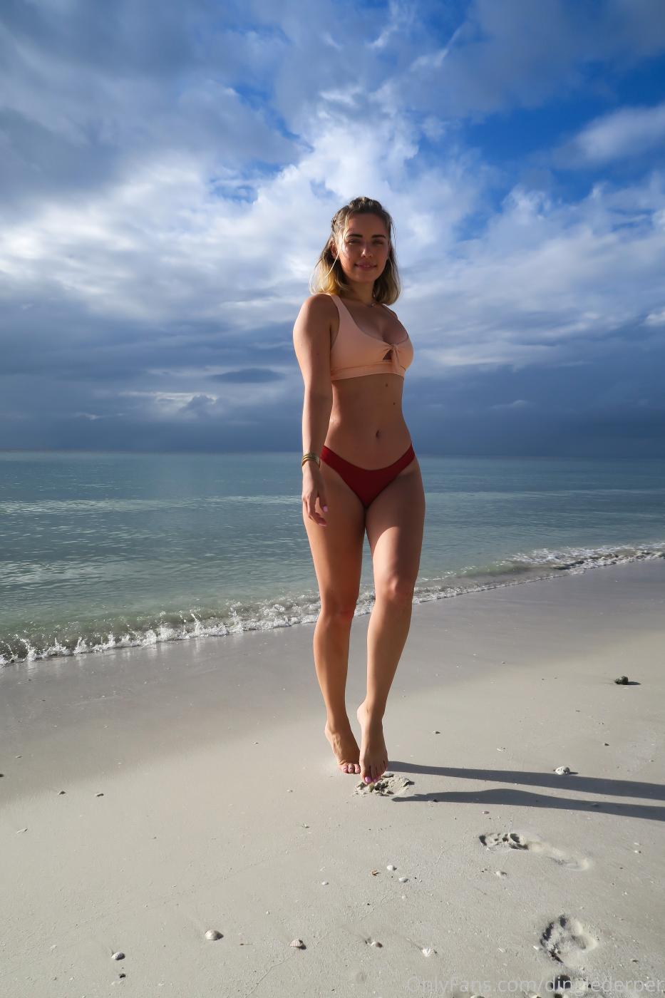 Dinglederper Beach Onlyfans Set Leaked 0019