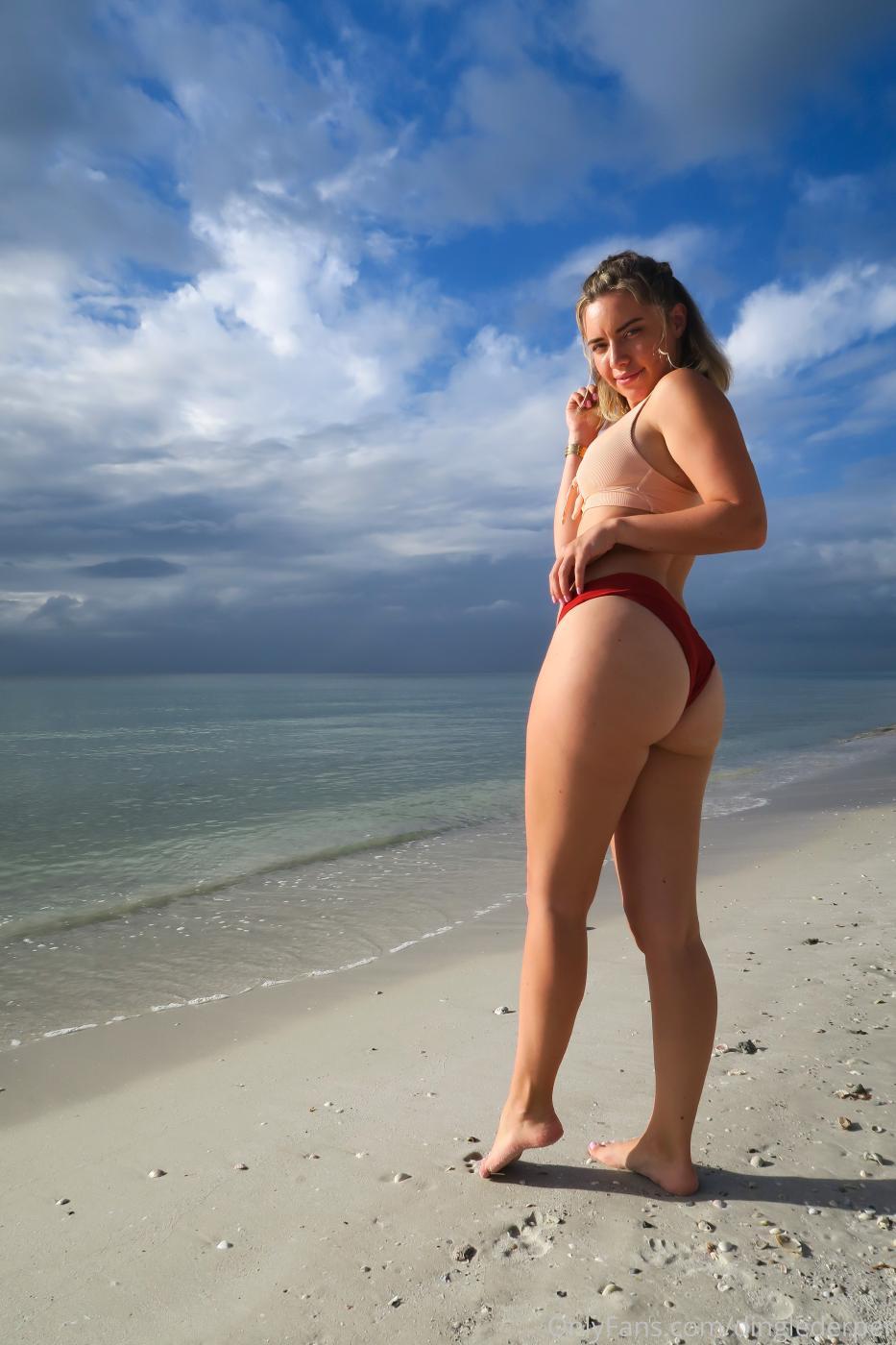 Dinglederper Beach Onlyfans Set Leaked 0022