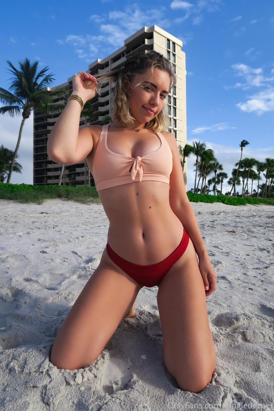 Dinglederper Beach Onlyfans Set Leaked 0024