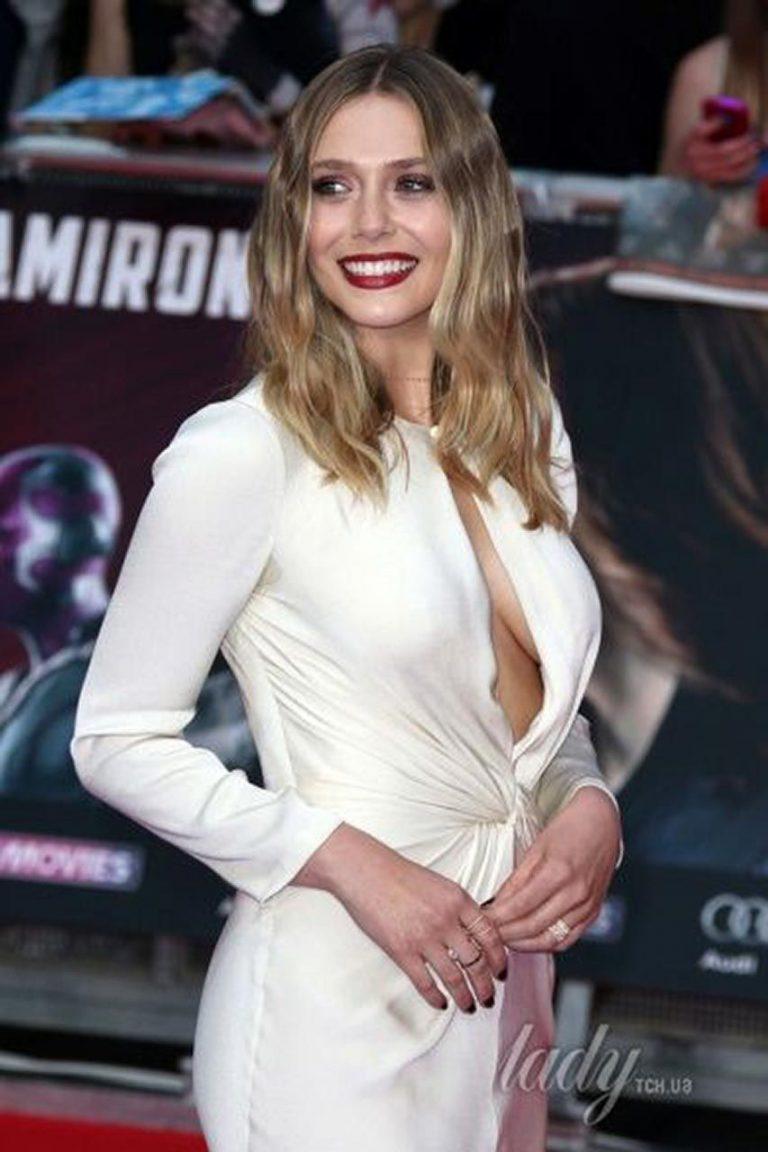 Elizabeth Olsen (20)