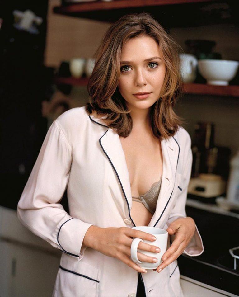 Elizabeth Olsen (24)