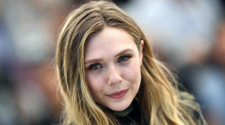 Elizabeth Olsen (40)