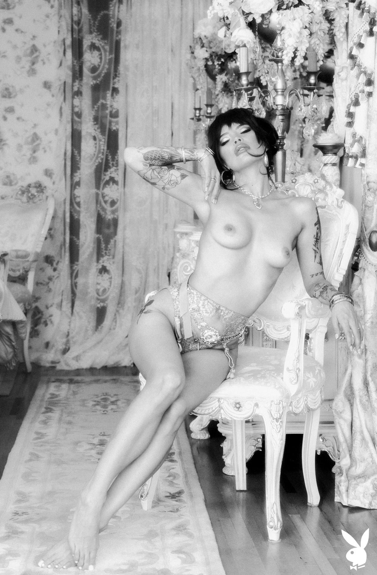 Emma Jade In Dreaming 'til Dawn Playboy Plus (23)