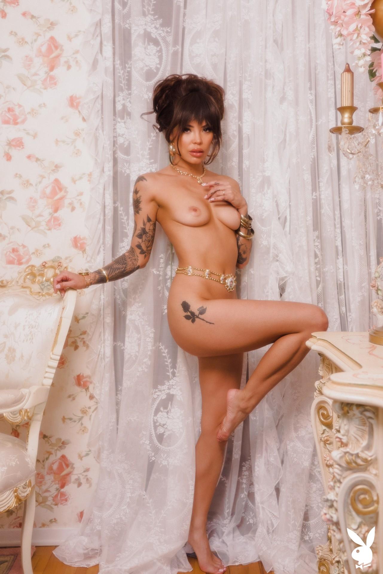Emma Jade In Dreaming 'til Dawn Playboy Plus (37)