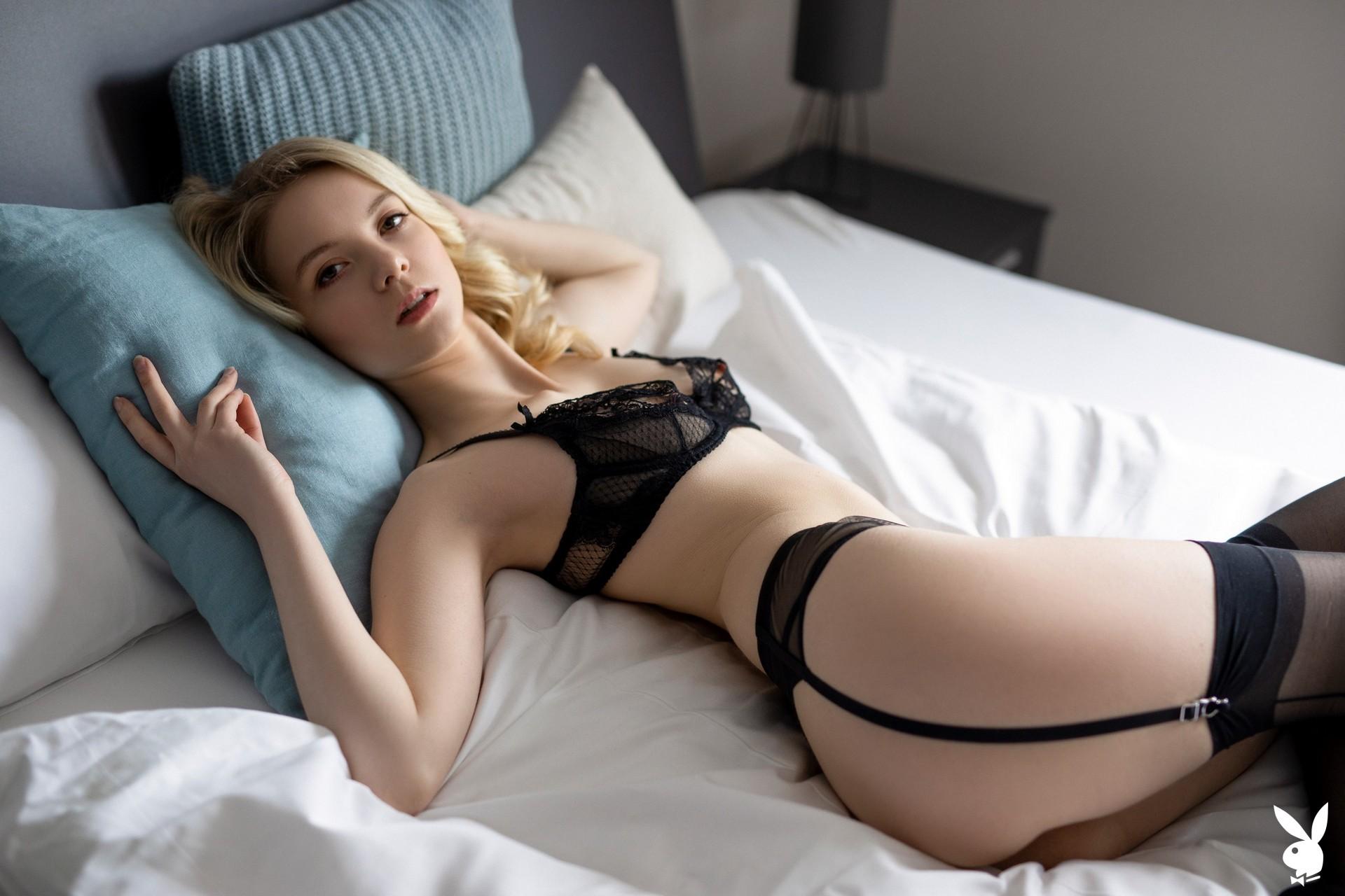 Emmi In Passionately Waiting Playboy Plus (1)