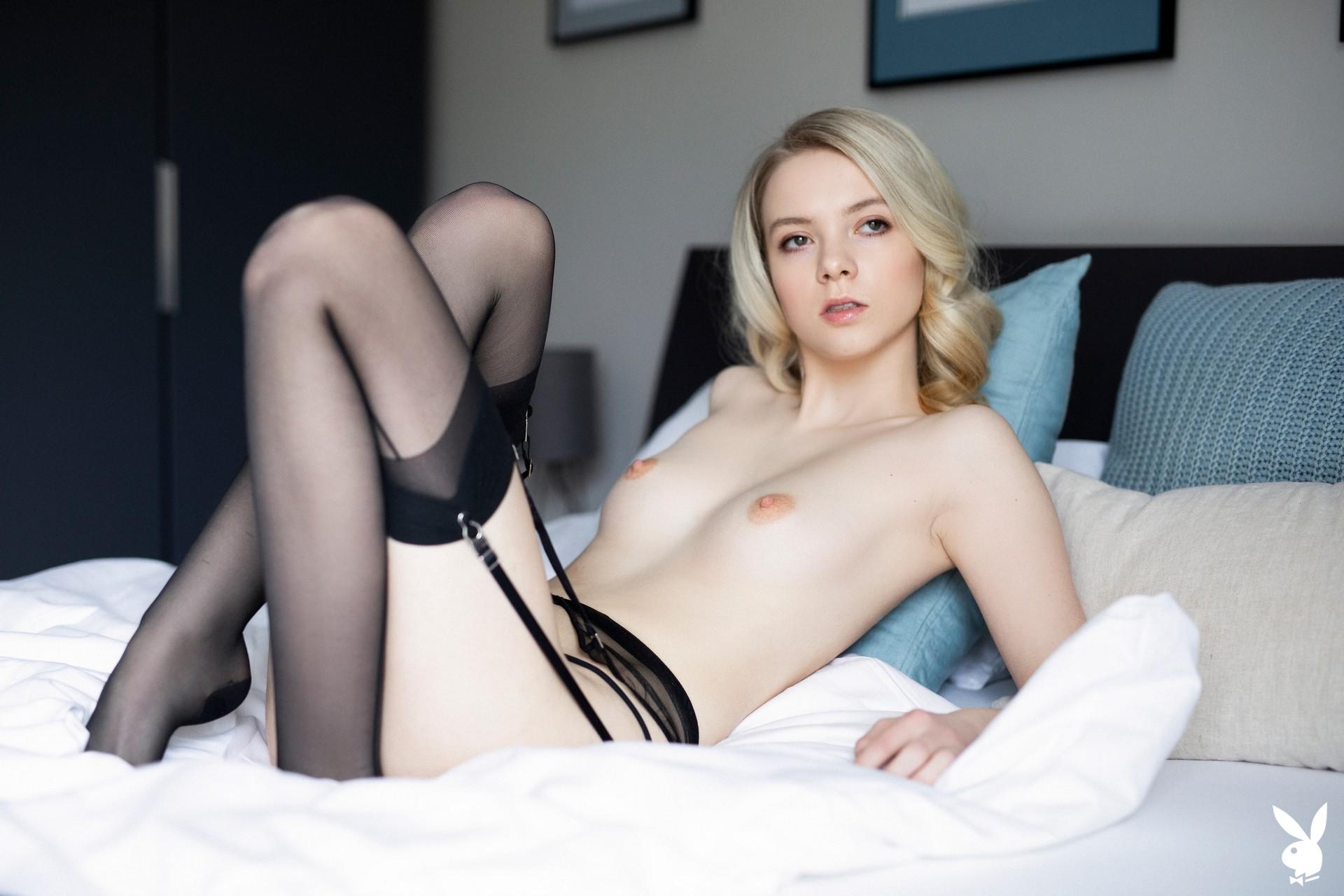 Emmi In Passionately Waiting Playboy Plus (10)