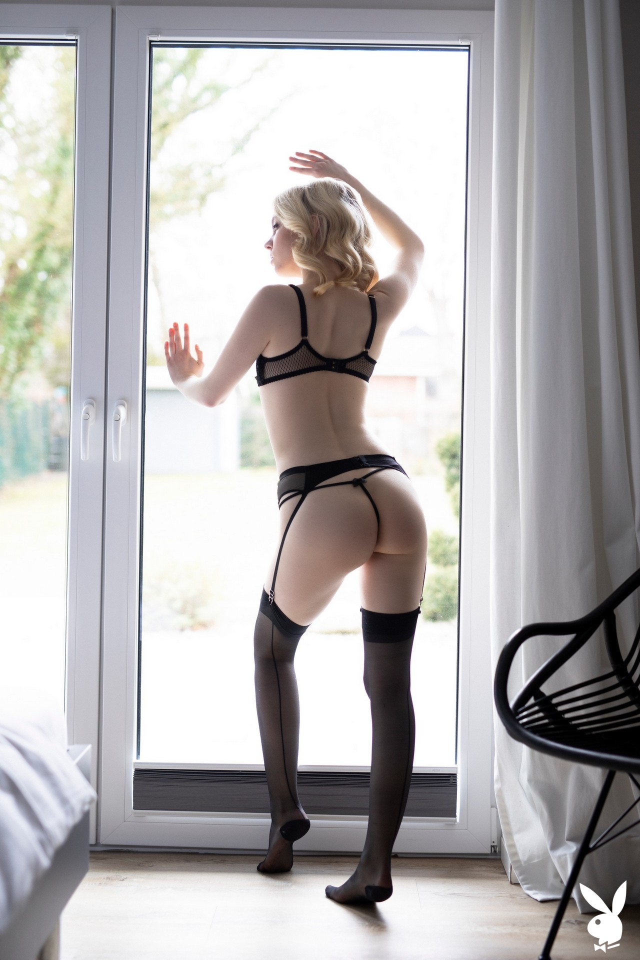 Emmi In Passionately Waiting Playboy Plus (8)