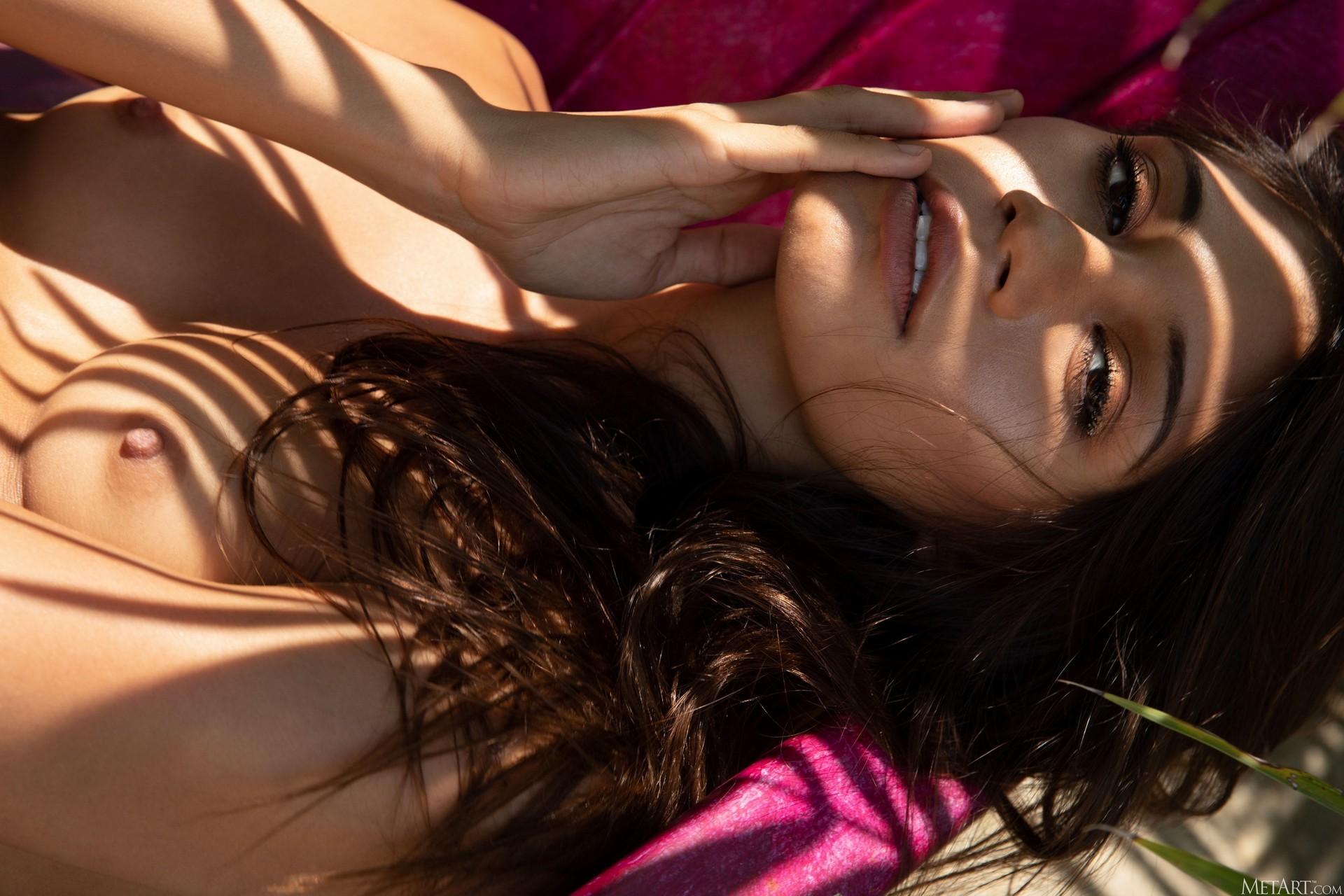 Hannah Le In Takeoff Playboy Plus (101)