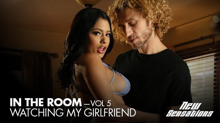 In The Room Watching My Girlfriend Vol. 5