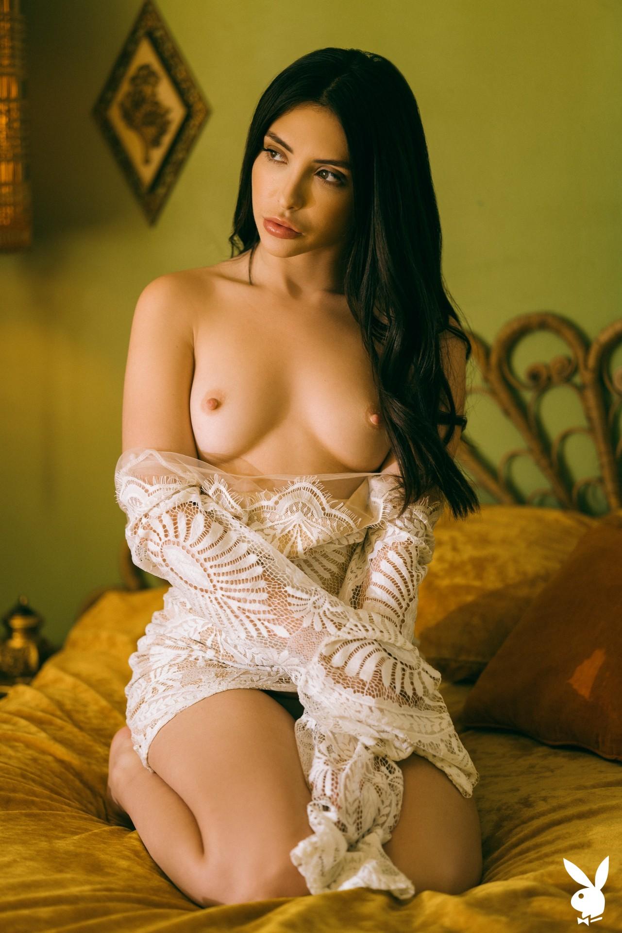 Jane Wilde In Alone At Last Playboy Plus (17)