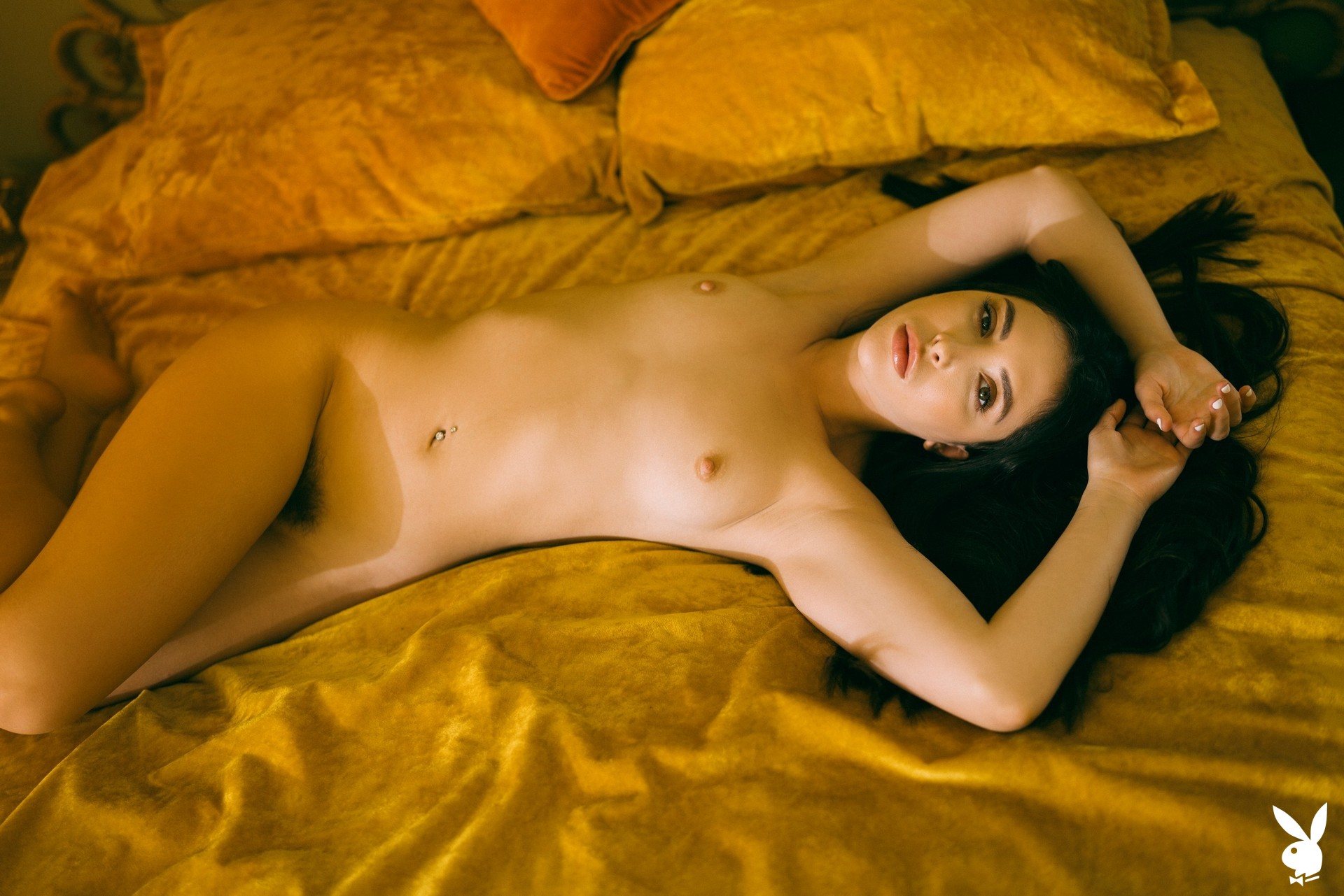 Jane Wilde In Alone At Last Playboy Plus (37)