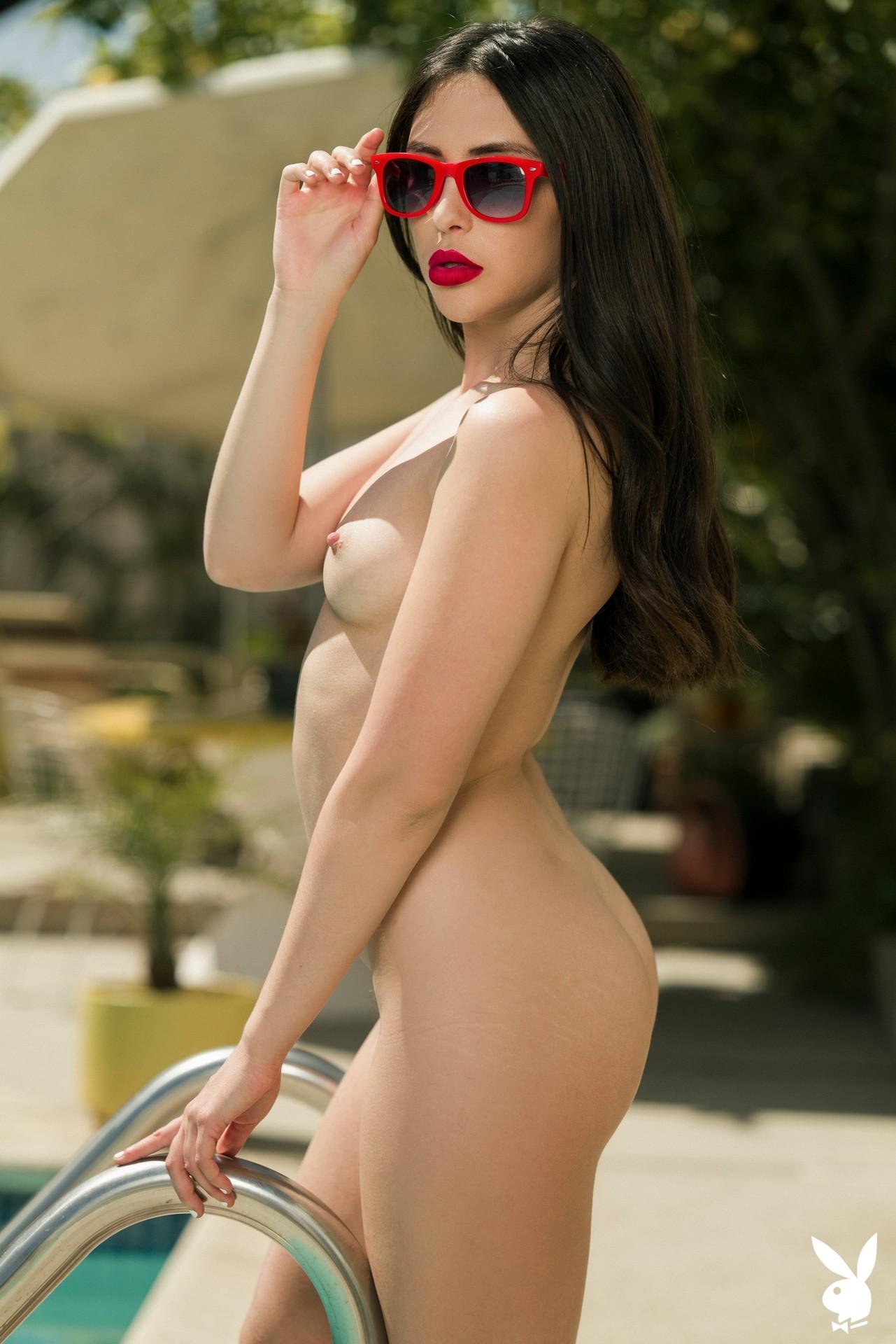 Jane Wilde In Conducting Heat Playboy Plus (18)