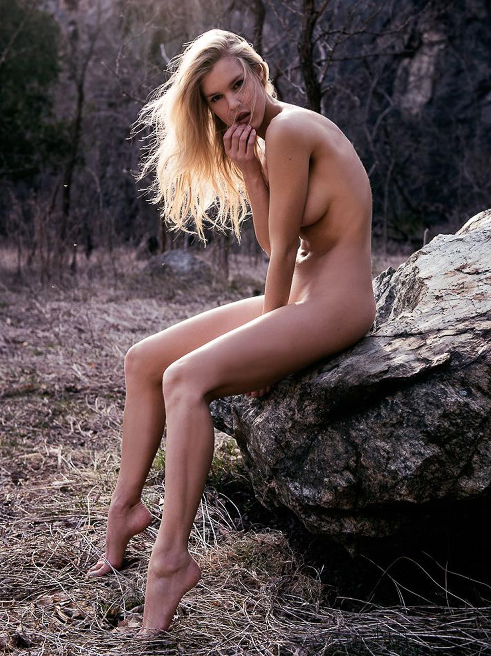 Joy Corrigan Nude Leaked The Fappening & Sexy 0094