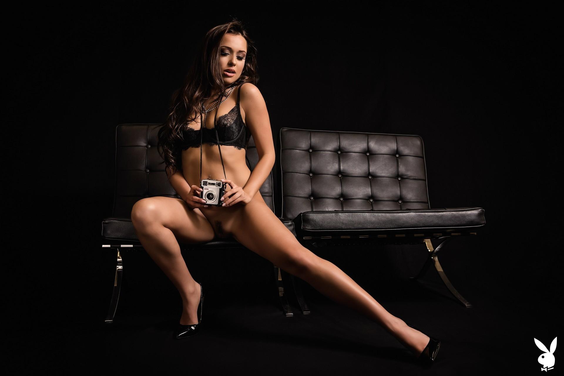 Kamila Stankowiak In Playboy Mexico Playboy Plus (2)